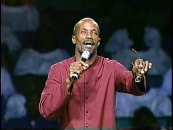 Bishop Noel Jones - FGBCF Conference 1998 pt2