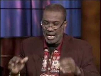 Bishop Noel Jones Biography