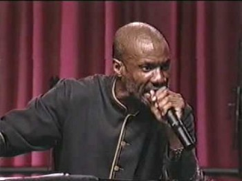 Bishop Noel Jones The Power of Expectation part4