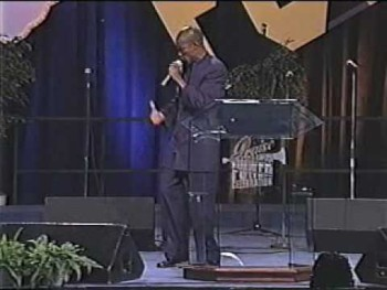 Bishop Noel Jones I'm sure he's able part3