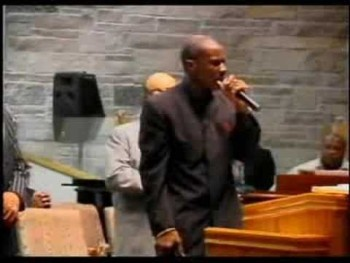 Bishop Noel Jones - It's God To Happen Pt 3