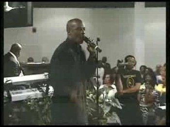 Bishop Noel Jones-Stop Trippin Pt.2