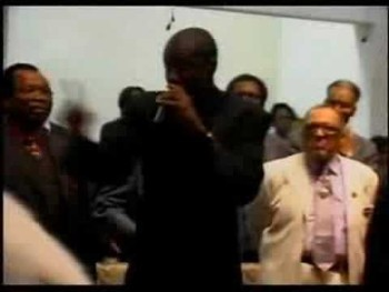 Bishop Noel Jones - It's Got To Happen Pt 4
