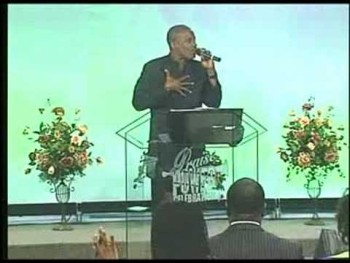 Bishop Noel Jones-Stop Trippin Pt.3