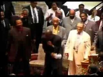 Bishop Noel Jones - It's Got To Happen Pt 5