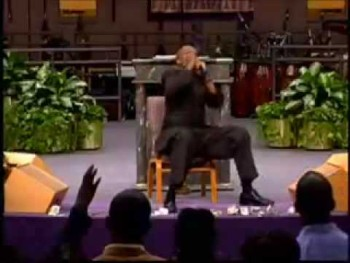 "BishopNoelJones-""Holy Spirit- Sit On Me"""