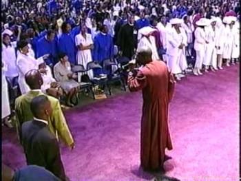 Bishop Noel Jones - FGBCF Conference 1998 pt7 last