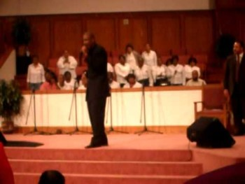 BISHOP NOEL JONES AT IT AGAIN