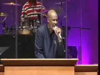 Bishop Noel Jones - The Bible Experience