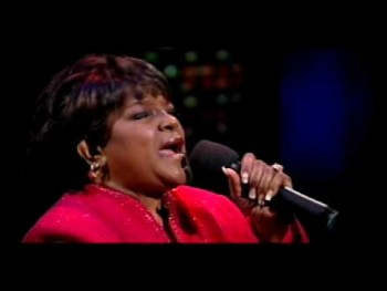 Shirley Caesar Performance Directed by Jonathan X