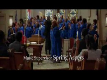 Fighting Temptations Shirley Caesar and Ann Nesby Getting ready and The Stone