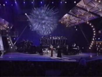 Whitney Houston- Gospel Melody-CeCe Winans & Shirley Caesar