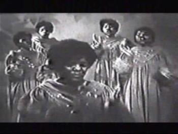 """""""No Coward Soldier""""Shirley Caesar & The Caravans"""