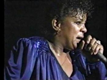 "Shirley Caesar ""Shouting John pt. 2"""