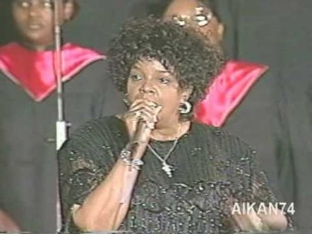 "Shirley Caesar: ""Satan, Were Gonna' Tear Your Kingdom Down"""
