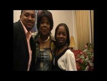Shirley Caesar says Jekalyn Carr to take her place