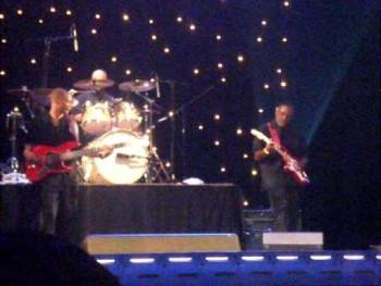 Shirley Caesar & The Caesar Singers/Band pt.5