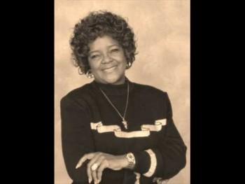 Shirley caesar -dry bones (live)