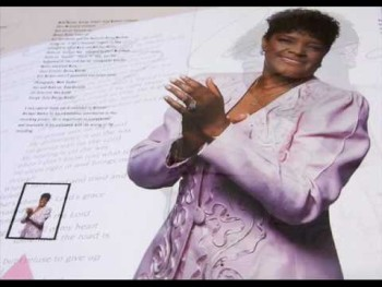 Shirley Caesar - Go Your Way (Sin No More)
