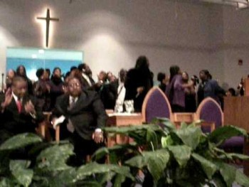 NEMBC 11/6/09 featuring Rev. Shirley Caesar 04