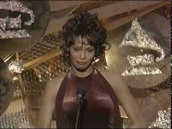 Whitney Houston 1996 Whitney Houston Gospel