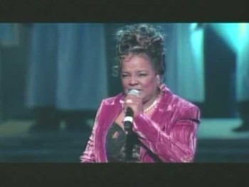 JAILBIRD - MAMA SHIRLEY CAESAR AND DALLAS LOCKETT