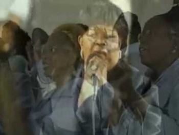 Shirley Caesar Kissimmee Concert