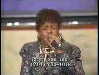 Shirley Caesar (Celebration Live)