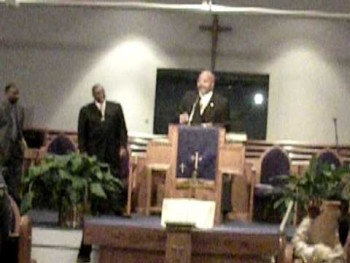NEMBC 11/6/09 featuring Rev. Shirley Caesar 00