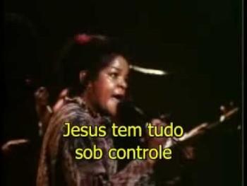 Deus Tem Tudo Sob Controle - Reverenda Shirley Caesar