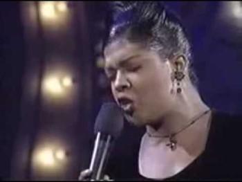 Musica Gospel con Whitney Houston, CeCe Winans y Shirley Caesar.