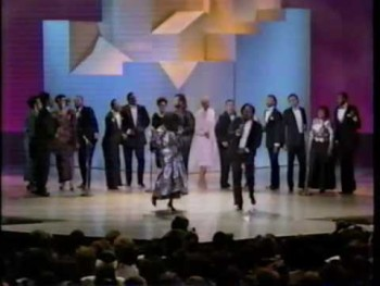 Gospel All Stars! - Mary Don't You Weep