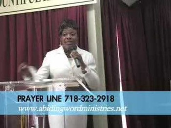 Part 2 Women's Prayer Breakfast