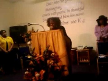 Caribbean Style Worship Newark , NJ Must SEE!!!