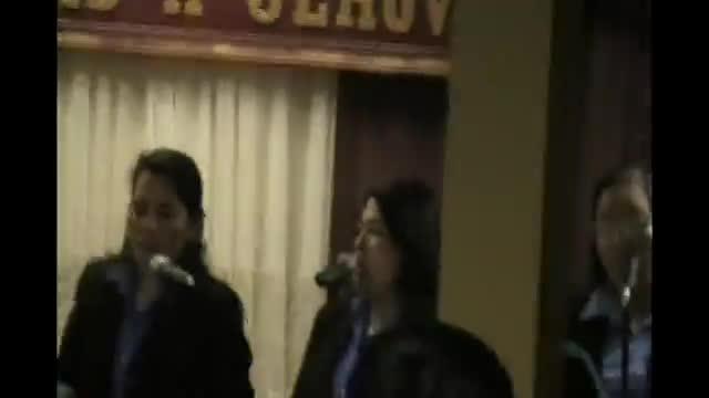 Mi Pastor querido (Canta Carlos Montoya)