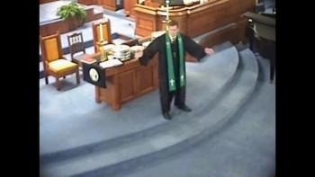 Sermon Jan. 9th, 2011