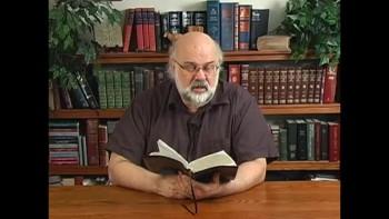 Calvary Chapel Lancaster, PA - John 21 Bible Study