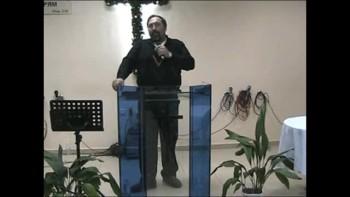 12.01.2011г.п-р Любомир Шиваров-Разпознаване на бащинството