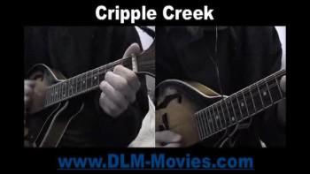 Cripple Creek - Playing Music With Myself