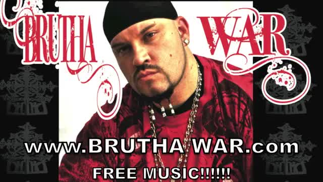 """Who Is HE?"" by BRUTHA WAR of Bruthaz Grimm"