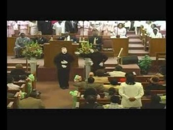 Your Tears - Bishop Paul Morton (Part 1)