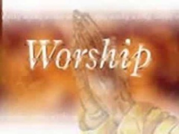 Bow Down & Worship Him by Bishop Paul Morton