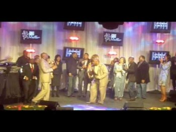 Neechy TV - Donnie McClurkin, Latice Crawford, Bishop Paul Morton, Haiti and More
