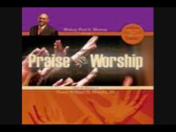 Rescue - Bishop Paul Morton & Full Gospel