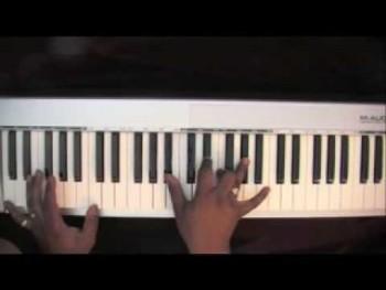 Piano Tutorial - For Your Glory - Bishop Paul Morton