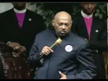 Bishop Paul Morton at Bethel4