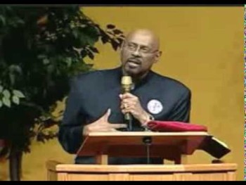 Bishop Paul Morton at Bethel2