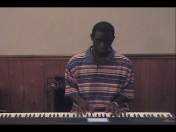 Bishop Paul Morton - Let It Rain - Ralph Jr.