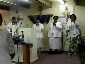 The King Sisters-Let It Rain By Bishop Paul Morton