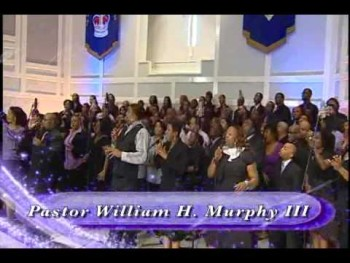 Bishop Paul S. Morton and FGBCF Mass Choir Part 1